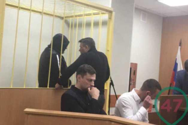 Суд арестовал замначальника 2-го отдела управления ГИБДД, которого обвиняют в «крышевании» бизнеса
