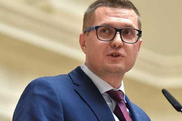 Начальник СБУ подрался с главой администрации Зеленского