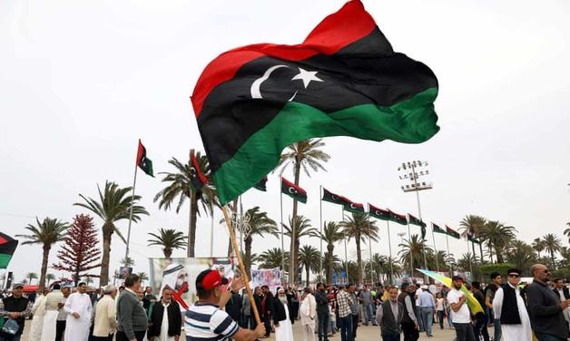 Мальта конфисковала 2 контейнера с деньгами для ливийского генерала, напечатанными россиянами