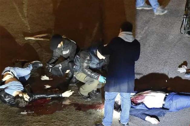 Полиция проверяет девять подозреваемых в убийстве Ибрагима Эльджаркиева