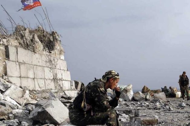 ООН: Война в Донбассе за пять лет унесла жизни более 3,3 тыс. человек