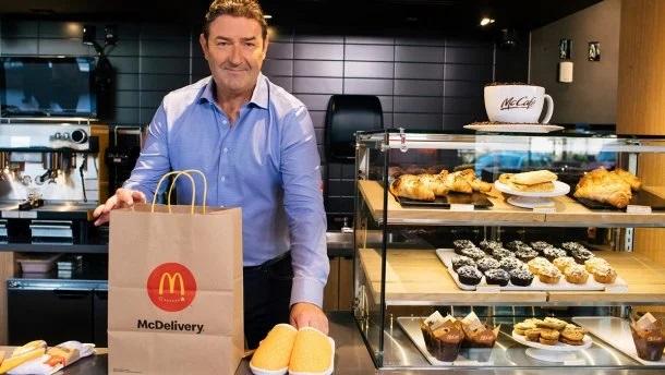 Главу McDonald's уволили из-за служебного романа