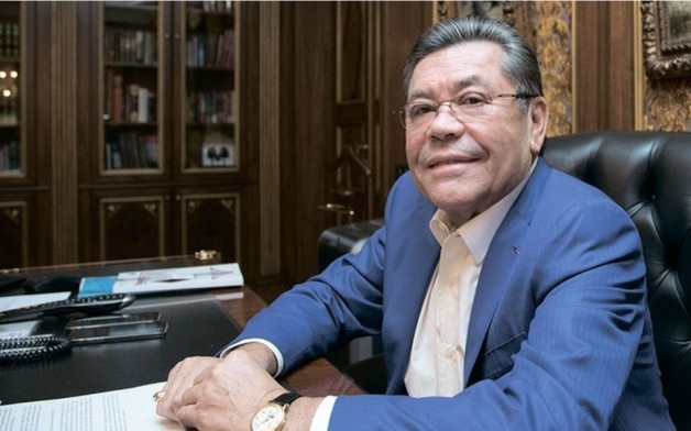 Казахгейт. Шодиев Патох (Фаттах) Каюмович – скандальный «бельгийский» узбек с казахскими миллиардами
