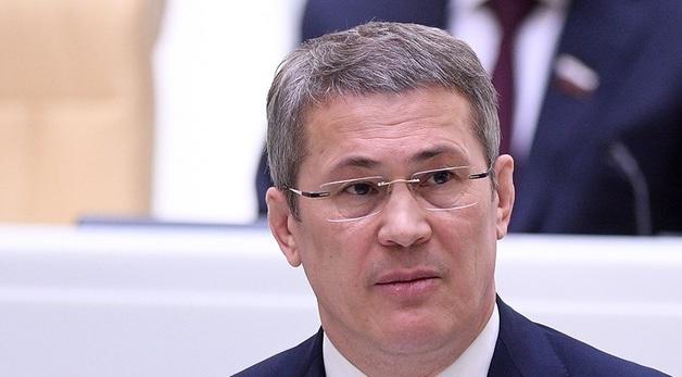 Тема расследования махинаций Роскомснаббанка и ответственности главы Башкирии Радия Хабирова вычищается из СМИ