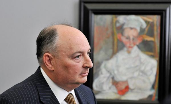 Почему Моше Кантор - человек Путина стал лидером евреев?