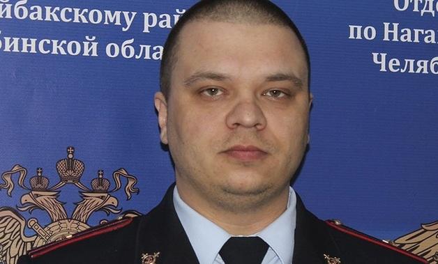Начальник полиции в Челябинске устроил пьяный погром в сауне