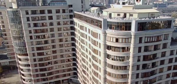 СМИ: Прокурор Кулик незаконно пристроил целый этаж над своей элитной квартирой
