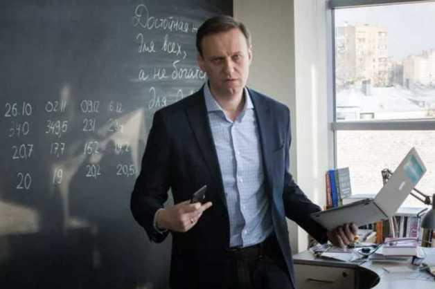 Почти треть россиян поддержала уголовное дело против ФБК Навального