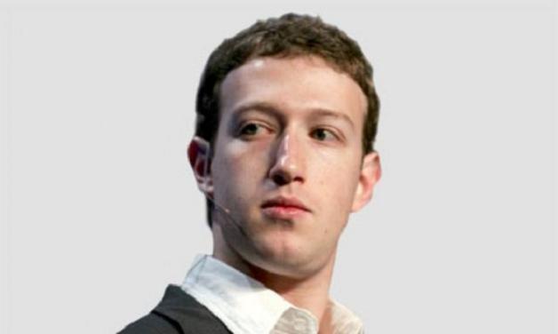 Мир, в котором у каждого есть цель: речь Марка Цукерберга выпускникам Гарварда