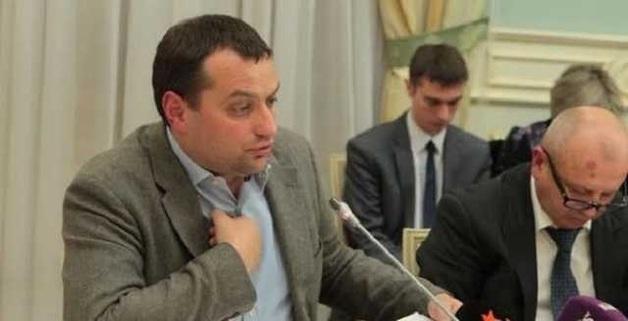 Андрей Ваврыш: девелопер-мошенник который хочет прибрать к рукам Киев