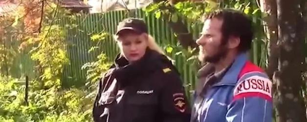 В России серийного убийцу людоеда официально признали психически здоровым, видео