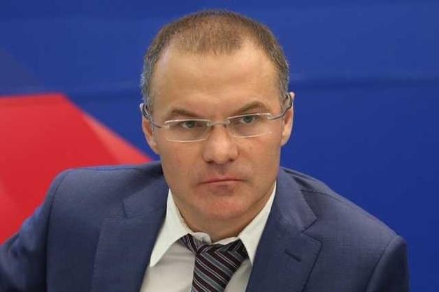 """""""Коганутая"""" экология страны"""