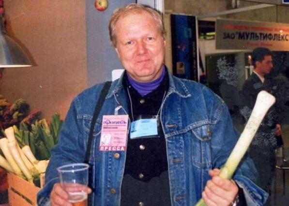Гражданин России Алексеев пообещал навестить АРЭМ в сопровождении «ветеранов АТО»