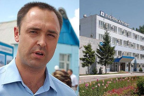 За что арестовали экс-владельца «Павловскгранита» Сергея Пойманова, который обвинил Германа Грефа в рейдерстве