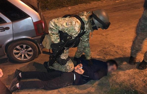 Под Киевом воры отравили сторожевых собак, ограбили дом и напали на хозяйку
