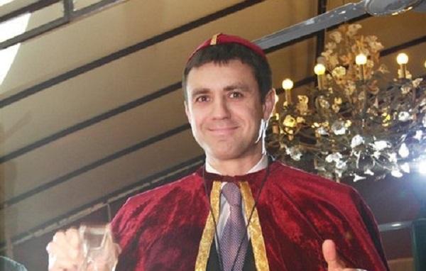 """Депутат Коля Тищенко – """"смотрящий"""" по Киеву"""