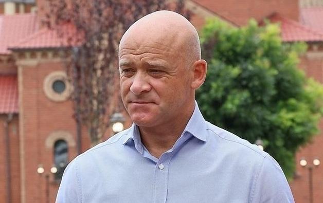 САП объявила обвинительный акт в отношении Труханова