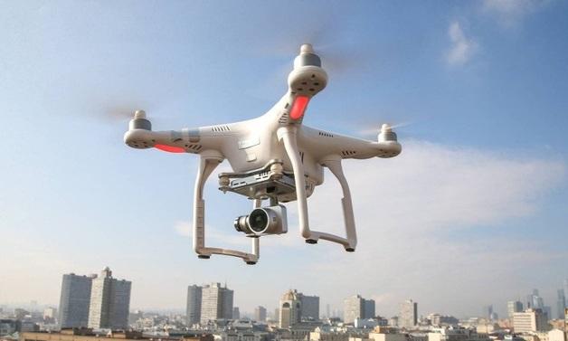 Росгвардия хочет сбивать дроны из оружия