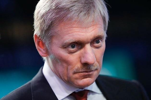 Дмитрий Песков не чувствует себя ущемленным из-за невозможности декларировать свои реальные доходы