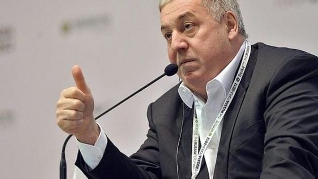"""Олигарх Гуцериев """"спелся"""" с """"Трастом""""?"""