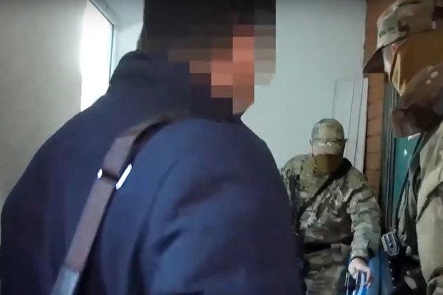 «Смотрящий» по Ульяновской области Попенок исчез после предъявления обвинения по «антиворовской» статье
