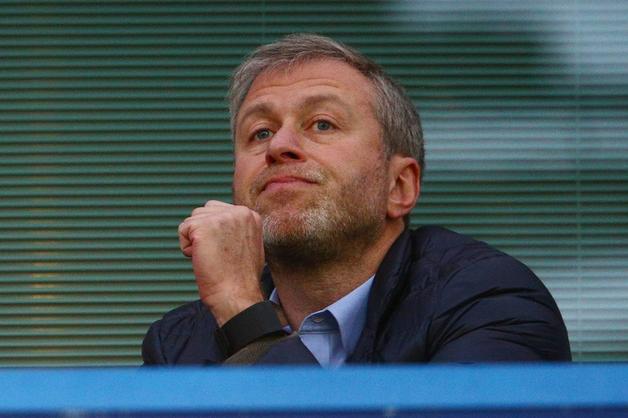 Абрамович нашел покупателя для активов Evraz на Украине за $110 млн