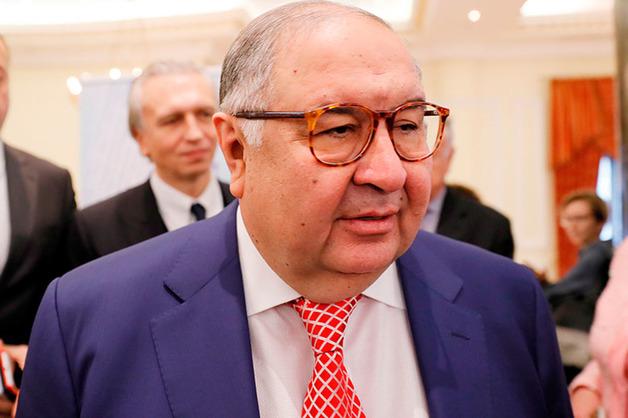 Журналиста «Росбалта» заочно обвинили в вымогательстве у Усманова и Ракишева и объявили в международный розыск