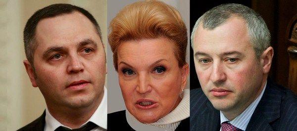 """""""Бывшие"""" вернулись. Почему шайка Януковича перестала скрываться и бояться правосудия"""
