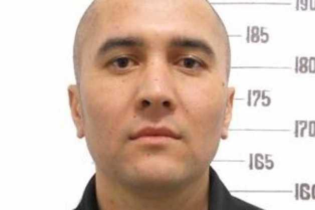 В Свердловской области из колонии сбежал заключенный