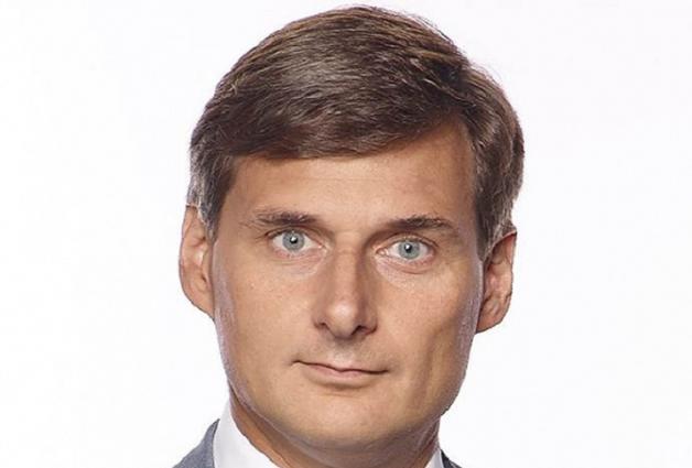 """""""Офицер ФСБ"""" в Сбербанке Максим Дегтярев"""