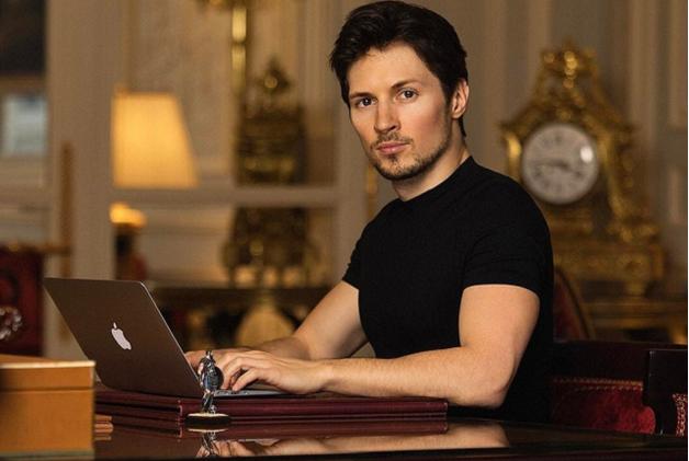Google предупредил Павла Дурова о попытках взлома его почты «связанными с государством хакерами»