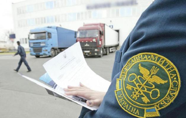 Как через Киевскую таможню оформлялись ручные гранаты для разгона Майдана в 2014-м