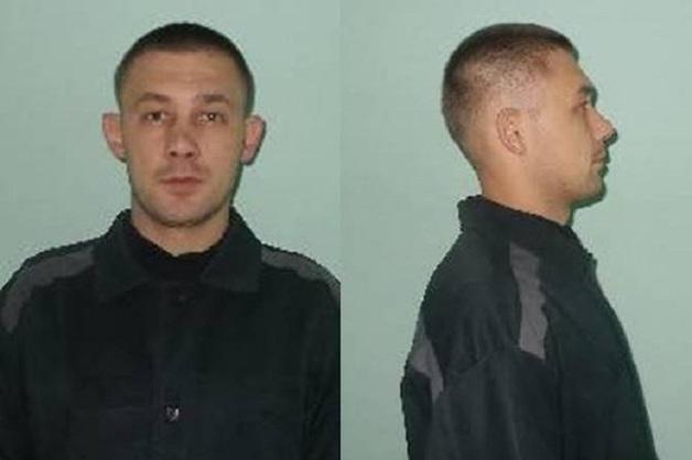 В Башкирии поймали беглого заключенного