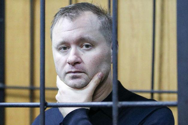 На экс-главу ЦСКА завели дело о попытке побега из-под ареста