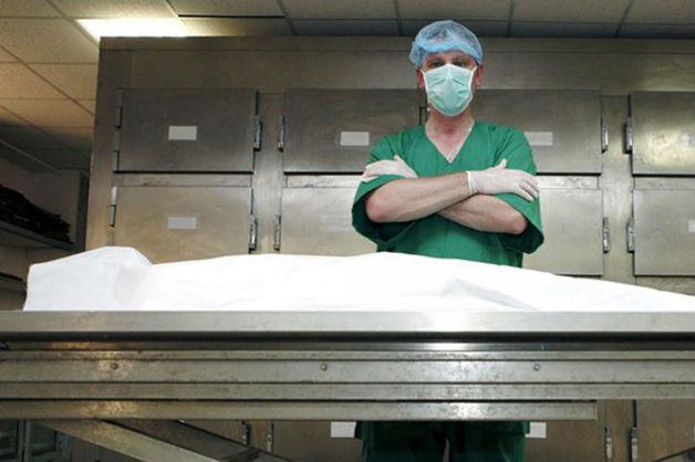В Омске пенсионера три дня продержали в морге, приняв за мертвого