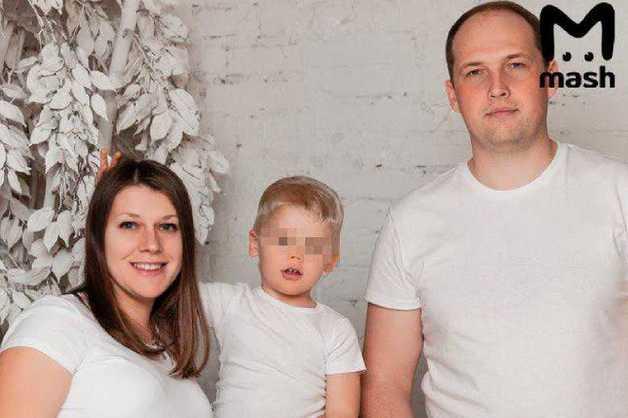 Стало известно о состоянии выброшенного из окна матерью мальчика