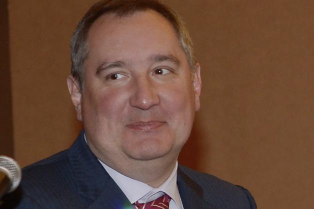 Рогозин ввел на Восточном режим жесткого контроля из-за угрозы хищений