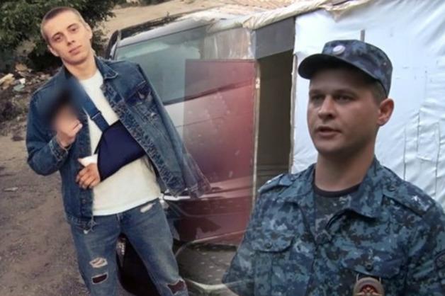 В Ростове отпустили подполковника, который помог полицейскому спрятать труп сбитого им студента