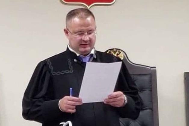 Задержан третий подозреваемый в угрозах судье Криворучко