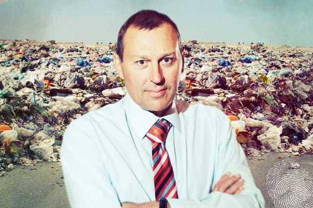 Андрей Березин: беглый олигарх-мошенник зарабатывает миллиарды на мусоре
