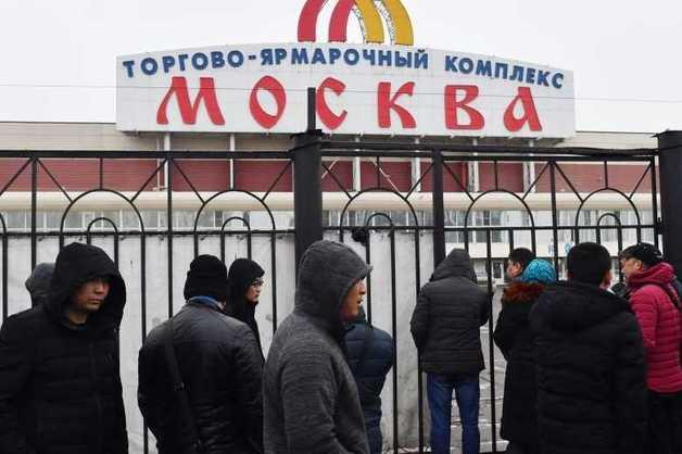 Мигранты стали претендовать на более высокую зарплату, чем россияне
