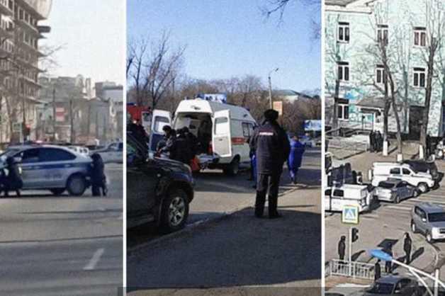 Задержан гендиректор ЧОП, занимавшегося охраной колледжа в Благовещенске