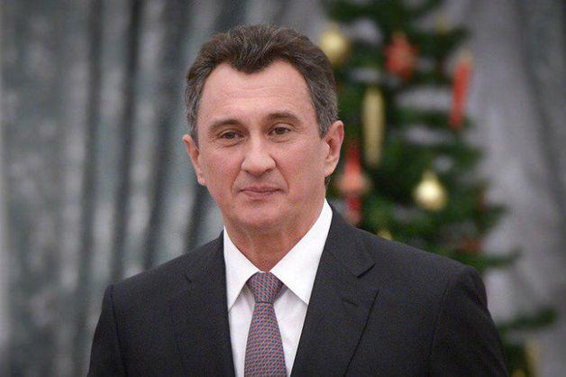 Бывшего сотрудника Управделами президента заподозрили в хищении почти 300 млн рублей