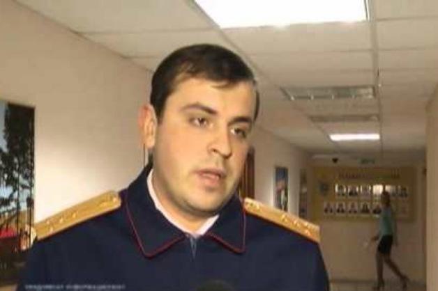 В Омске следователя арестовали за переданную адвокатом взятку