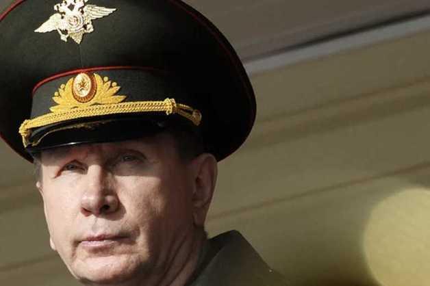 Мусорные откаты, партнерские госконтракты и биткоины под «крышей» генерала Золотова