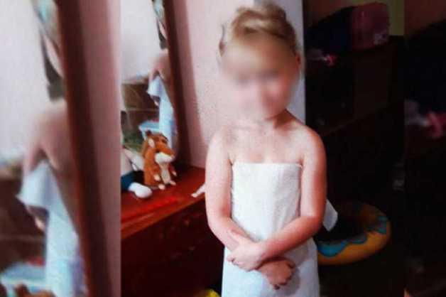 Пятилетнюю пропавшую девочку в Крыму нашли закопанной в канаве. Ее убил отчим