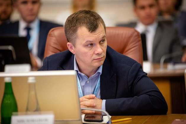 Милованов признался, что курил марихуану во время написания докторской диссертации в США