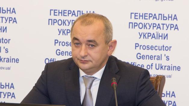 Два экс-налоговика времен Януковича получат подозрение в понедельник