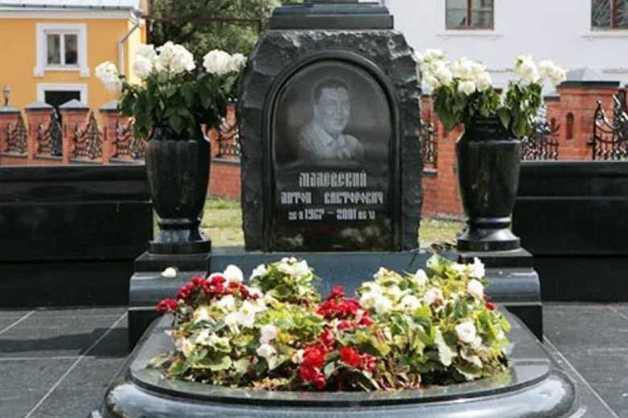 ФБР и Интерпол: лидера «измайловских» Антона Малевского выбросили из самолета по заказу «солнцевских»