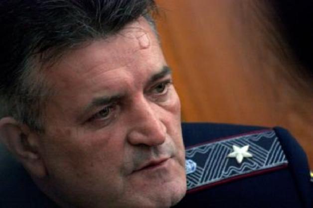 Генерал Виктор Русин - «Антибиотик» и главный наркоторговец